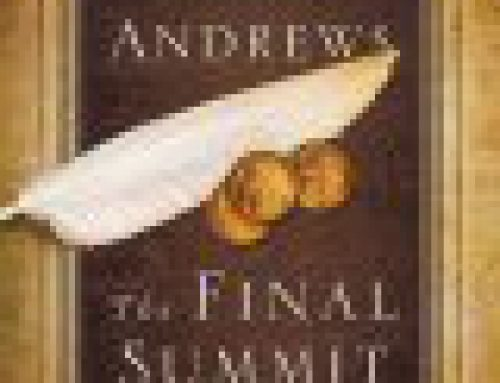 Book Review: The  Final Summit by Andy Andrews