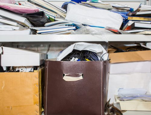 The Uncluttered Movement: Should Marie Kondo Visit Your Life?