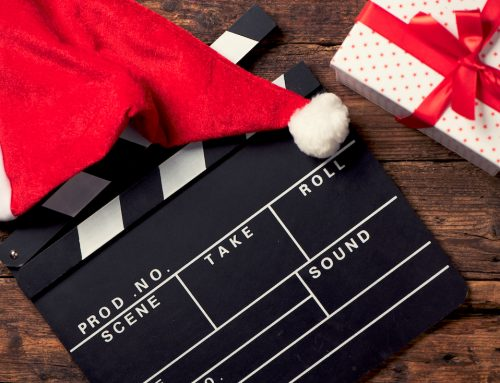 A Christmas Movie with a Lesson: Caring For What Matters